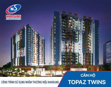 Căn hộ Topaz Twins