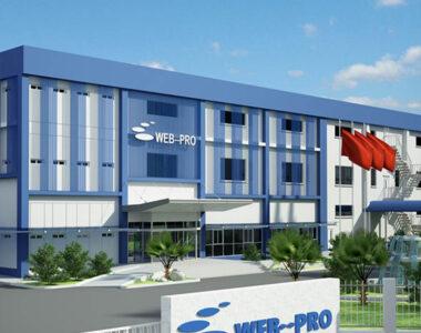 Nhà máy WEB-PRO